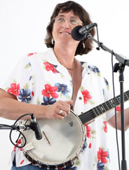 FARM Announces Sally Potter for 2016 Folk Tradition in the Midwest Lifetime Award